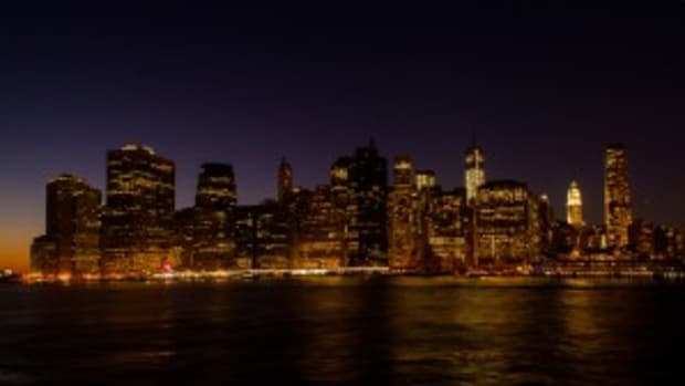 NYC - City Lights