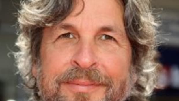 Peter Farrelly - Photo Credit Sue Schneider