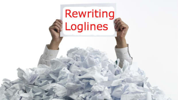 screenplay loglines 2