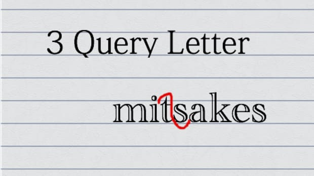 3 Query Letter Mistakes Screenwriters Make by Sammy Montana | Script Magazine #scriptchat #screenwriting