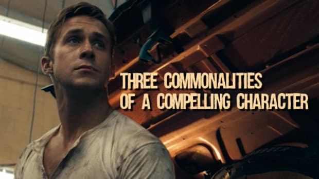 Three Commonalities of a Compelling Character by Tim Long | Script Magazine #scriptchat #screenwriting