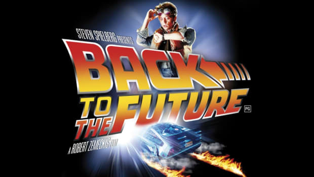 "BREAKING IN: Should Screenwriters Go ""Back to the Future""? by Staton Rabin 