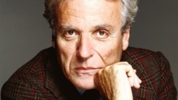 William Goldman - Photo Source WSJ