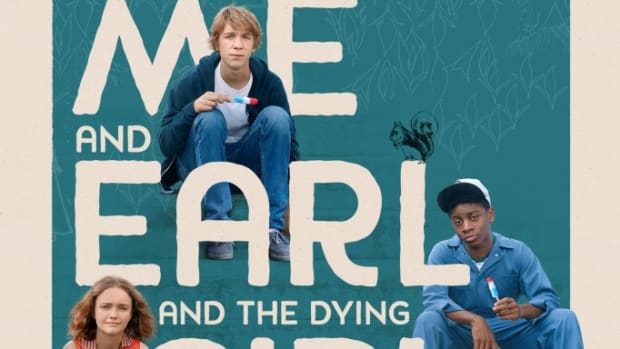 A WRITER'S VOICE: 'Me, Earl, and the Dying Girl' - Two Levels of Structure