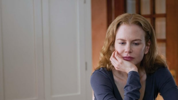 Nicole Kidman stars as Becca Corbett in Rabbit Hole PHOTO: JOJO WHILDEN COURTESY : LIONSGATE