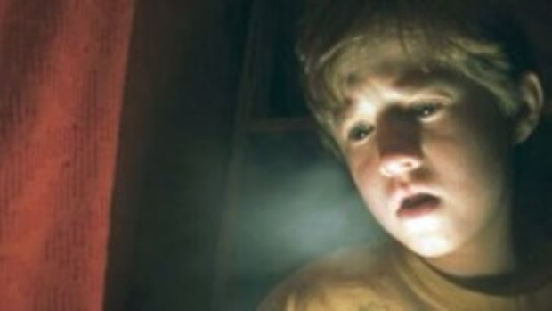 The Sixth Sense (Photo: Buena Vista Pictures)