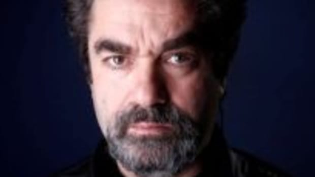 Documentary filmmaker Joe Berlinger has never shied away from taking on controversial subjects. Berlinger's new film Intent to Destroy is no exception.
