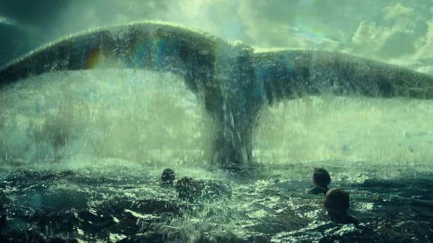 FILM REVIEW: 'In The Heart Of The Sea' by Brad Johnson | Script Magazine