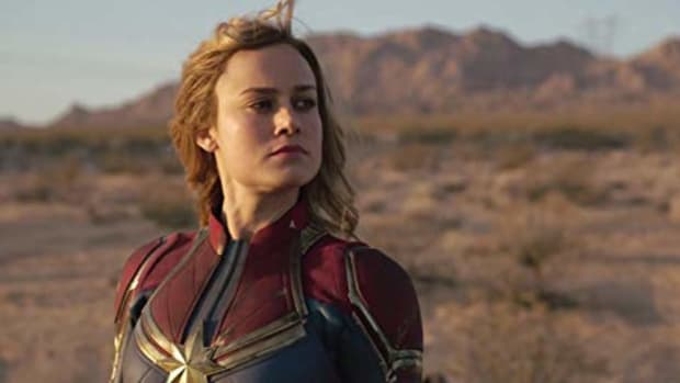 Tom Stempel reviews Captain Marvel, Shazam!, and Us. Explore the screenwriting hits, misses, and opportunities for storytelling that got lost.