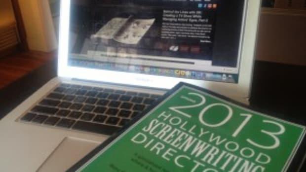 screenwriting directory