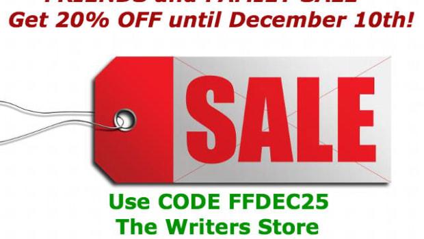FF sale