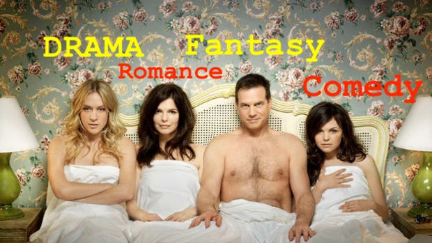 Screenwriting Polygamy
