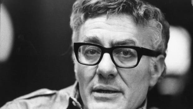 MEET THE READER: Sir Peter Shaffer - Everything You've Heard is True by Ray Morton | Script Magazine #scriptchat #screenwriting