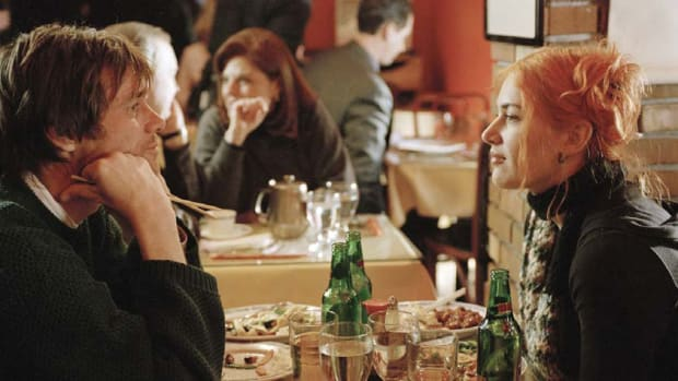 FROM SCRIPT TO SCREEN: 'Eternal Sunshine Of The Spotless Mind' | Script Magazine #screenwriting #scriptchat