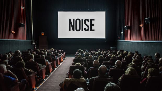 "ANATOMY OF SELLING A SCRIPT: Make ""Noise"" by Wendy Kram 