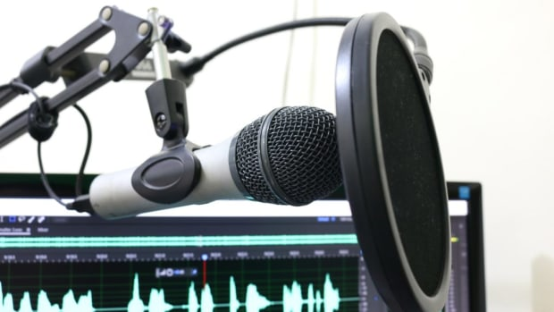 Five Good Reasons for an Author to Record an Audio Book