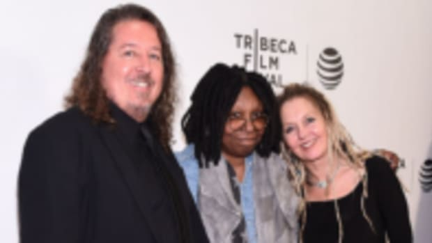 Kouguell Interviews Tribeca Film Festival 'Whoopi's Shorts' Filmmaker Joe D'Arcy | Script Magazine #scriptchat #screenwriting