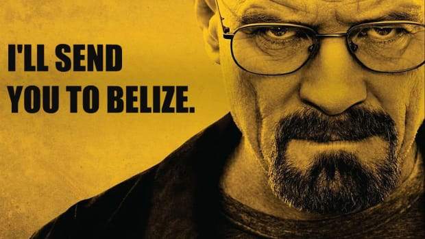 When people discuss the Breaking Bad phenomenon, beyond the originality of the story, the great characters are mentioned as the key to the show's success. Paul Peditto examines the chemistry of the Walter White character.