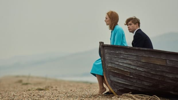 Joy Cheriel Brown reviews On Chesil Beach,exploring the missed opportunities in structure and building tension.