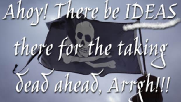 pirateideas