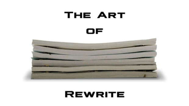 CRAFT: The Art of the Rewrite by Carol Phiniotis | Script Magazine