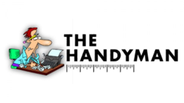 Screenwriter as Handyman