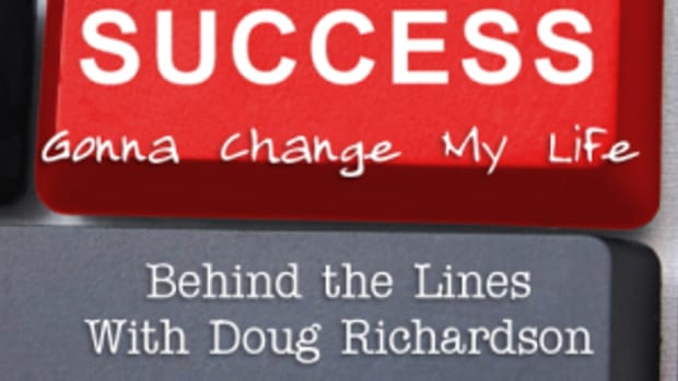 Success Gonna Change My Life
