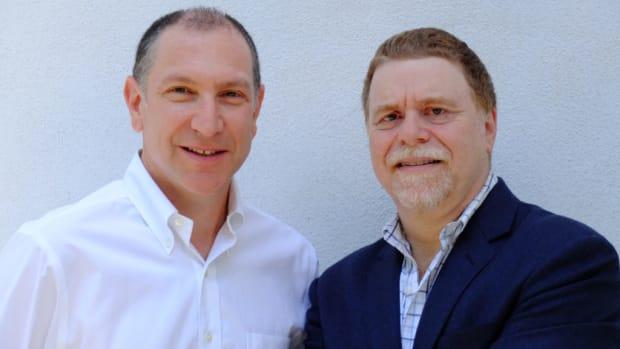 Diamond & Weissman Build a Bulletproof Screenwriting Career