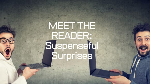 Ray Morton explains the power of using suspense and surprise in dramatic storytelling.