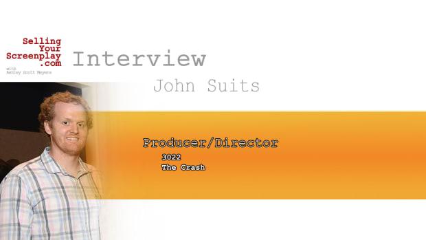 SYSP John Suits