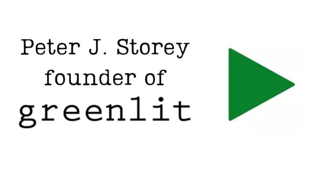 peter storey greenlit