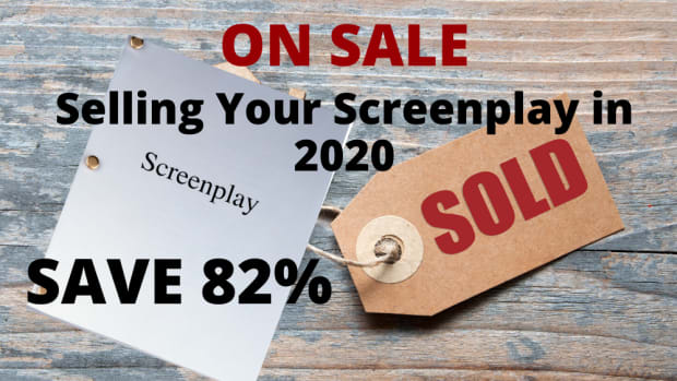 selling your screenplay sale