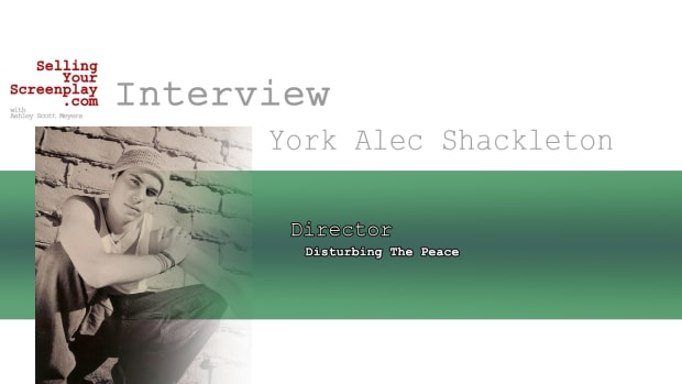 SYSP York Alec Shackleton