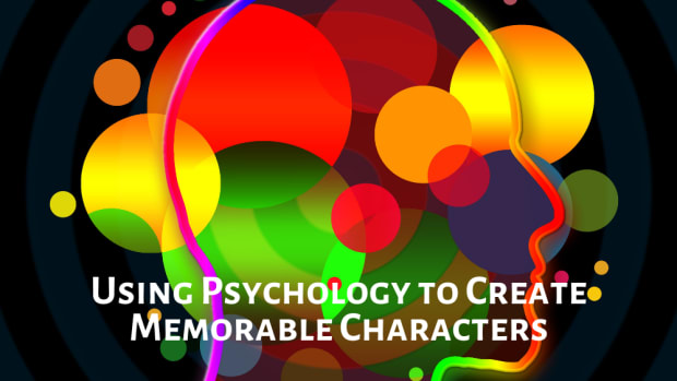 Using Psychology to Create Memorable Characters