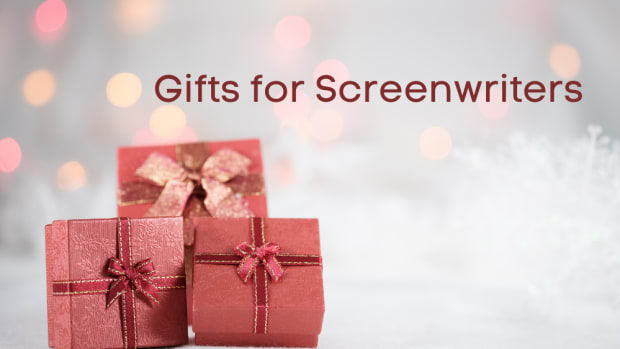 Gifts for Screenwriters