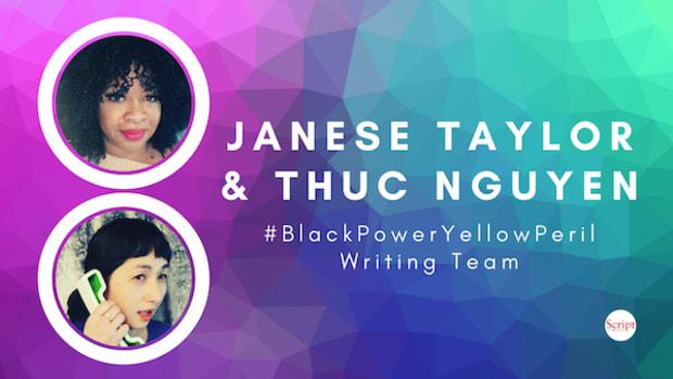 #BlackPowerYellowPerilWritingTeam-Script2021