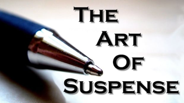 The Art of Suspense Script2021