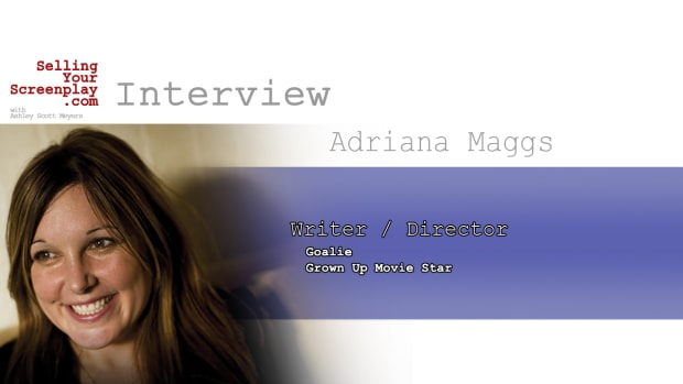 SYSP Adriana Maggs interview_image