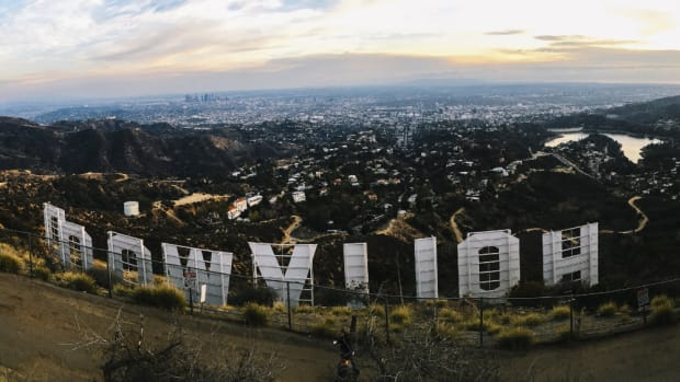 do I need to live in LA professional screenwriter
