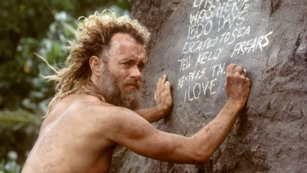 cast_away_character development story outline