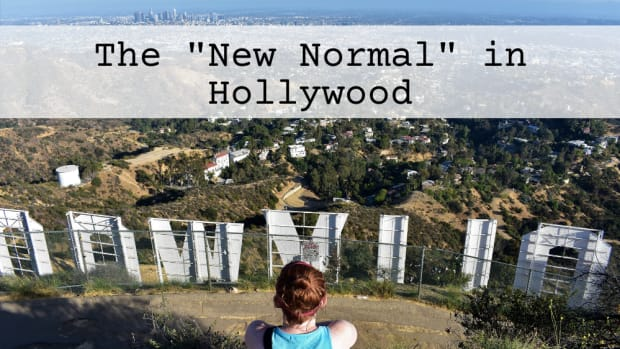 "Barri Evins shares advice for screenwriters on the ""new normal"" in Hollywood"