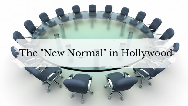 The _New Normal_ in Hollywood roundup of pros