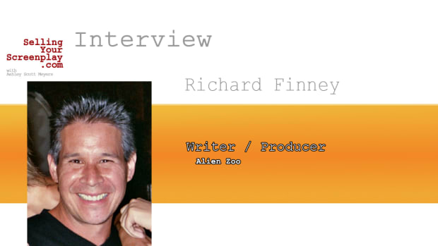 SYS_400_Richard_Finney
