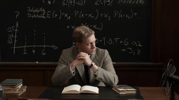 Adventures of a Mathematician-SamuelGoldwynFilms