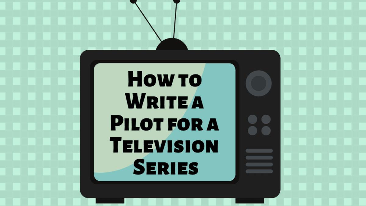 Write a pilot script visual basic thesis