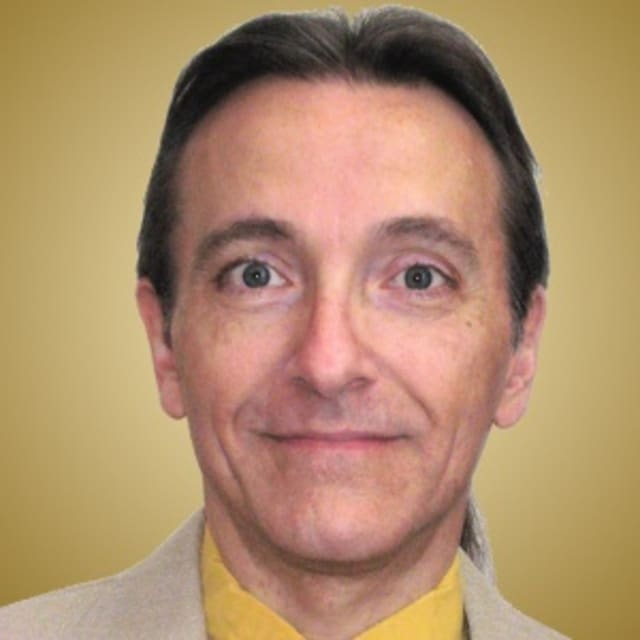 Christopher Schiller