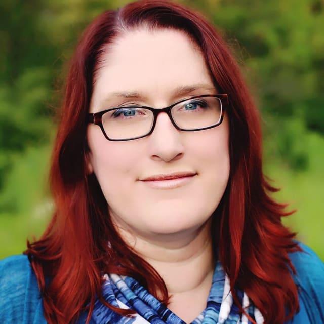 Amanda Parham