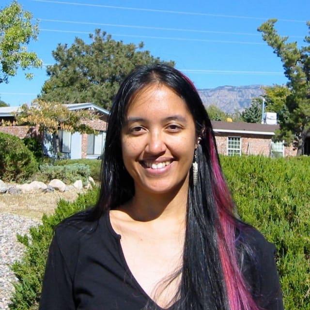 Asmara Bhattacharya