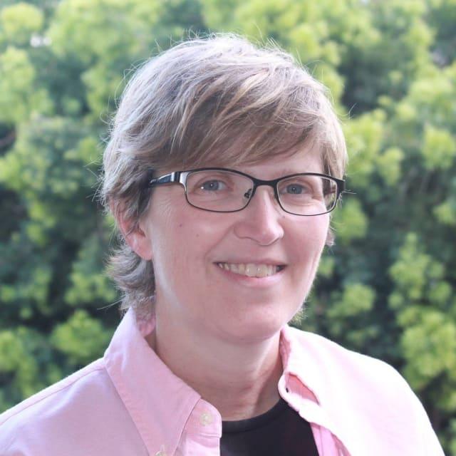 Kelly Jo Brick