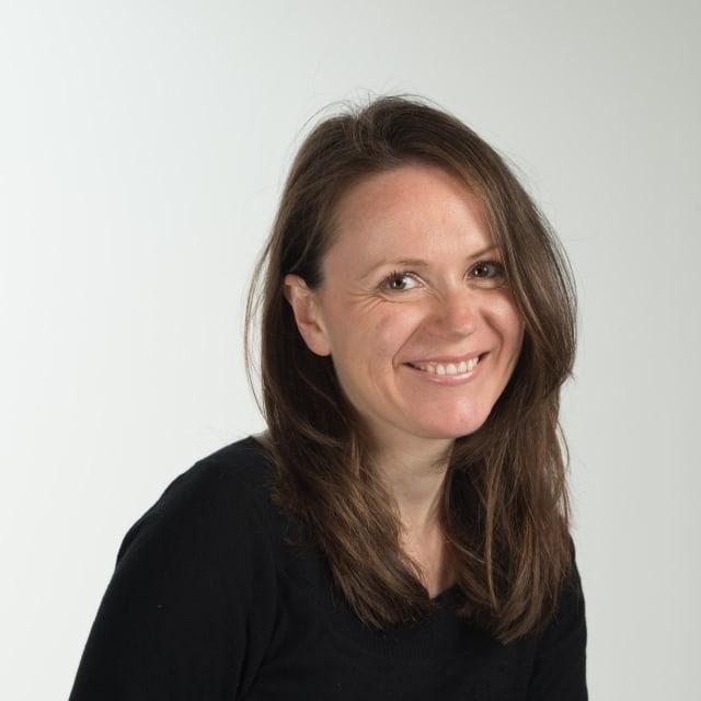 Anne-Cecile Ville